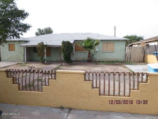 4738 N 47TH Drive, Phoenix, AZ 85031