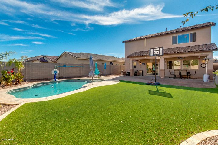 1504 W BIRCH Road, Queen Creek, AZ 85140