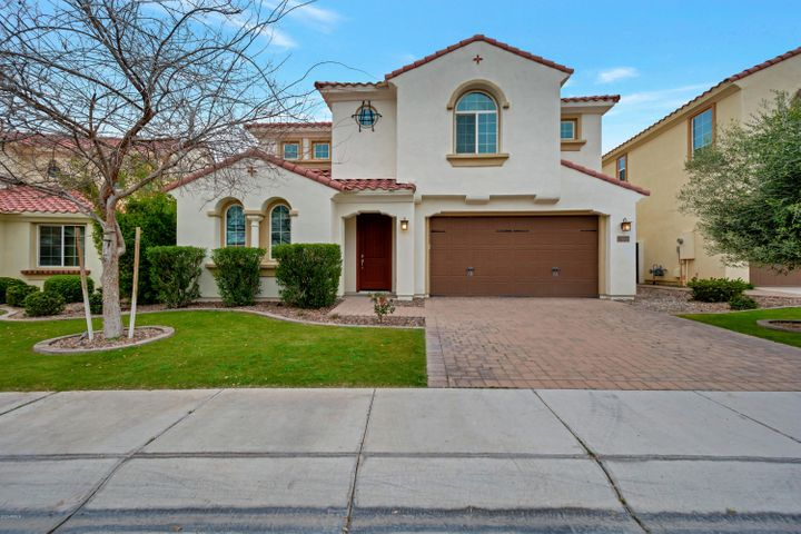 2318 W SUNRISE Place, Chandler, AZ 85248