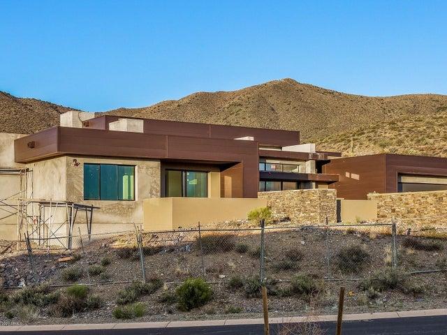 9504 E HIGH CANYON Drive, Scottsdale, AZ 85262