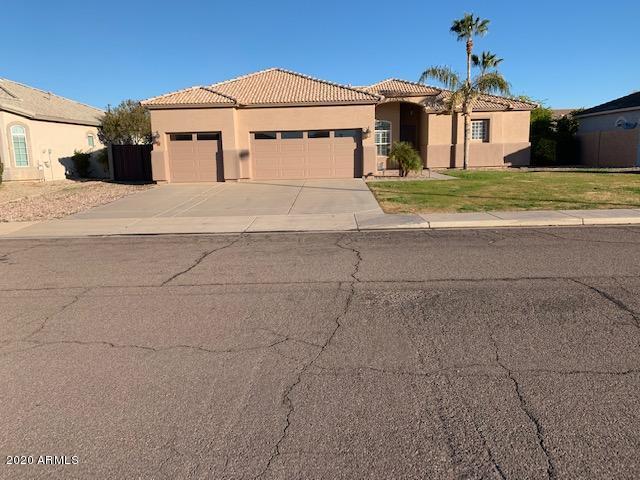 60 E HOPKINS Road, Gilbert, AZ 85295