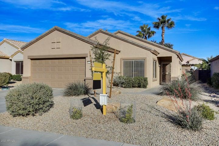 15774 W ARROWHEAD Drive, Surprise, AZ 85374