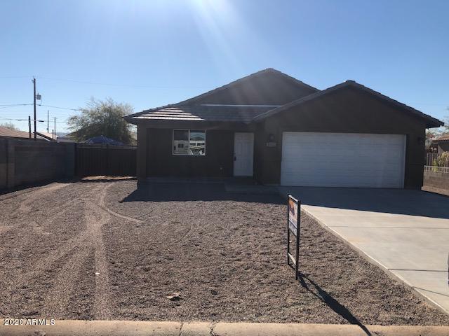 2631 E JONES Avenue, Phoenix, AZ 85040