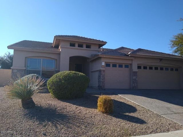 11530 S MORNINGSIDE Drive, Goodyear, AZ 85338