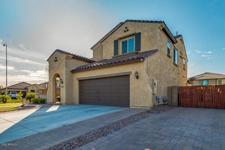 10925 E TOLUCA Avenue, Mesa, AZ 85212