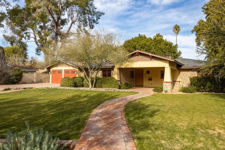 830 W Palo Verde Drive, Phoenix, AZ 85013