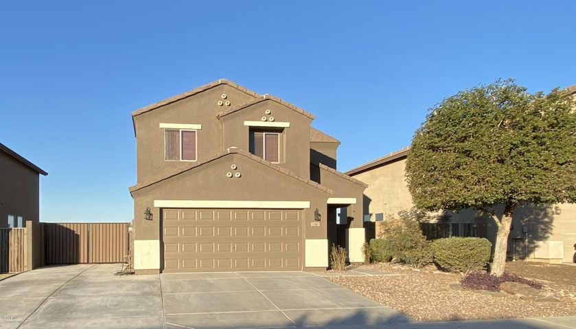 21562 N 120TH Lane, Sun City, AZ 85373