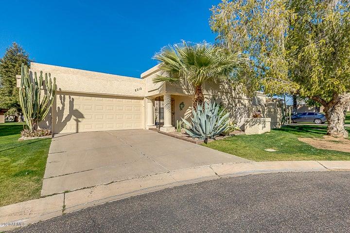 8212 E DEL CUARZO Drive, Scottsdale, AZ 85258