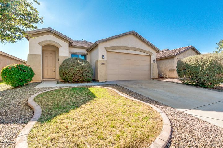 3157 W DANCER Lane, Queen Creek, AZ 85142