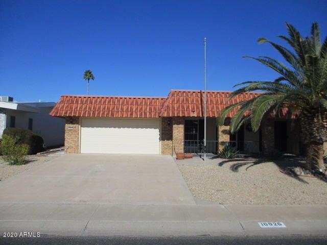 10926 W PALMERAS Drive, Sun City, AZ 85373