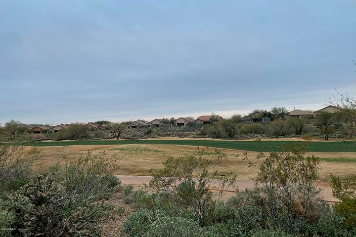 Golf Course Lot!