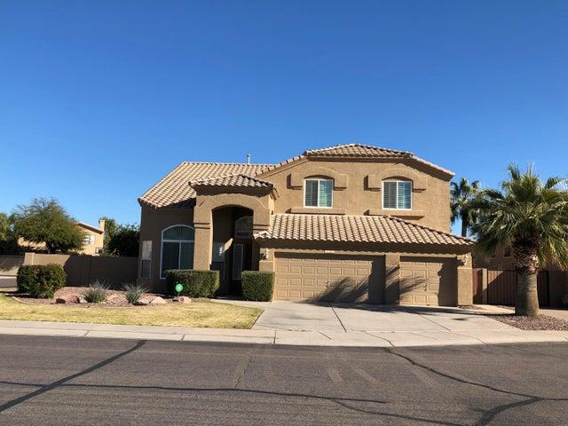 1021 N FIR Street, Chandler, AZ 85226