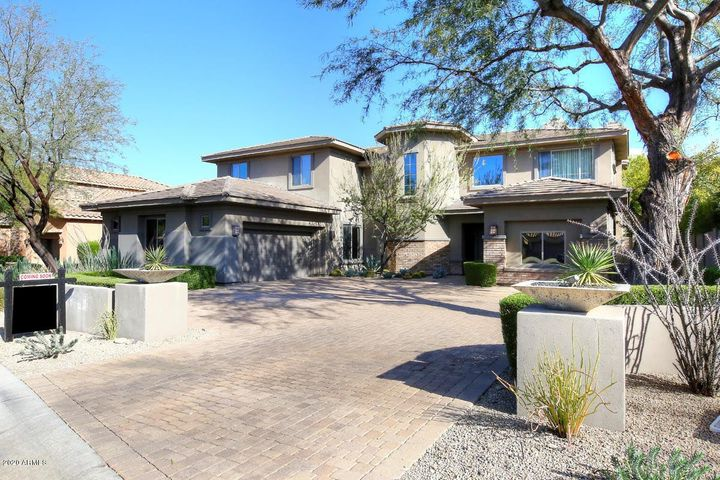 17471 N 100TH Place, Scottsdale, AZ 85255