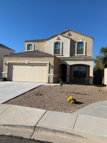 3862 W ALABAMA Lane, Queen Creek, AZ 85142
