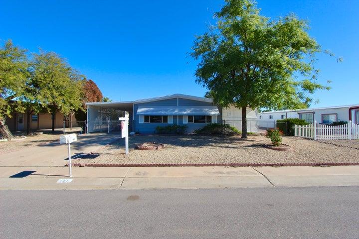 731 S 85TH Way, Mesa, AZ 85208