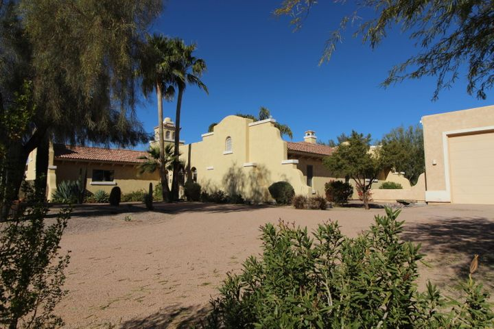 11393 N SOMBRA DEL MONTE Road, Casa Grande, AZ 85194