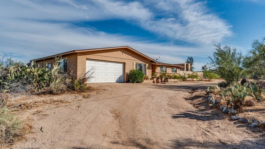 5332 E SEVEN PALMS Drive, Cave Creek, AZ 85331