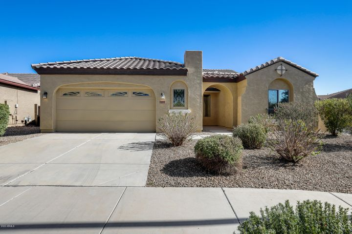 11339 N 161ST Avenue, Surprise, AZ 85379
