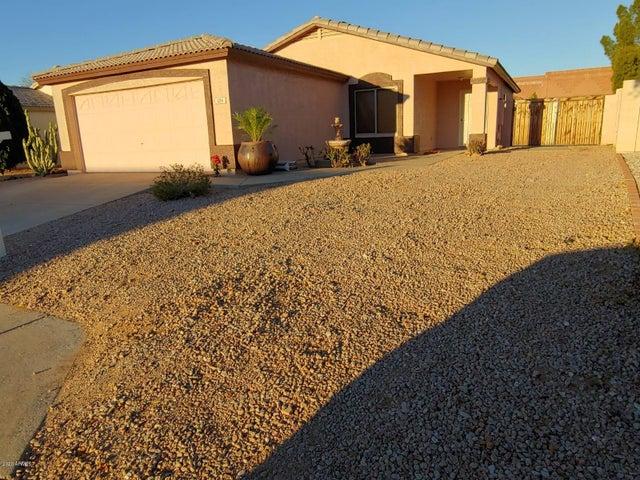 226 S 89th Street, Mesa, AZ 85208