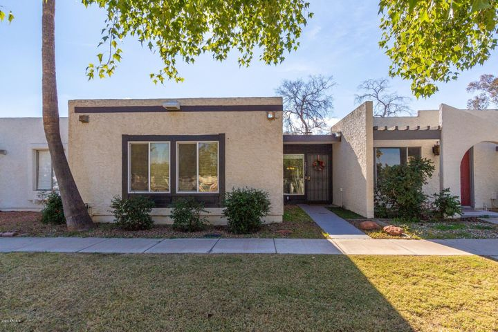 2331 W Carson Drive, Tempe, AZ 85282