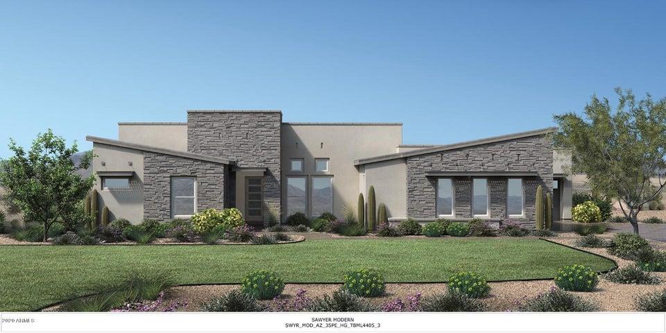9726 W MONTE LINDO, Peoria, AZ 85383