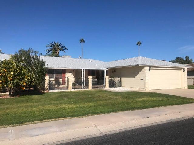 10330 W DESERT FOREST Circle, Sun City, AZ 85351