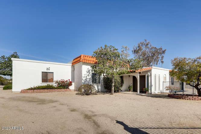 12902 W SOLANO Drive, Litchfield Park, AZ 85340