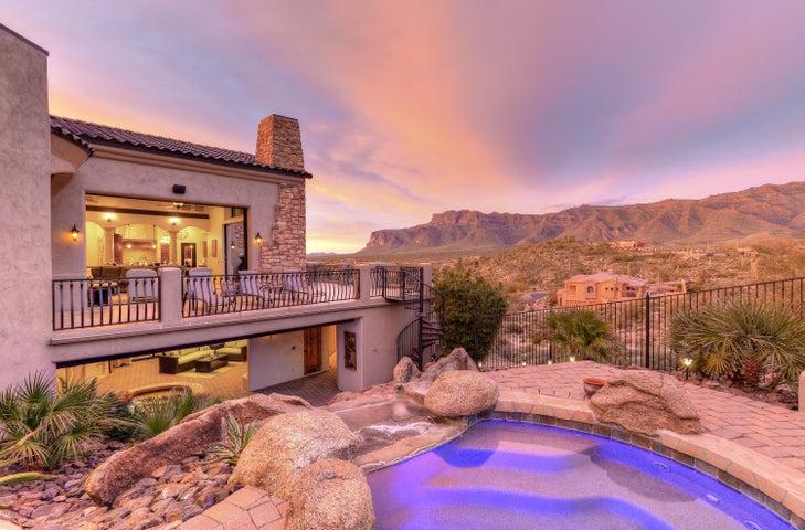 4303 S EL CAMINO DEL BIEN Road, Gold Canyon, AZ 85118