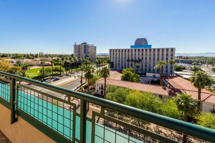 2302 N CENTRAL Avenue, 601, Phoenix, AZ 85004