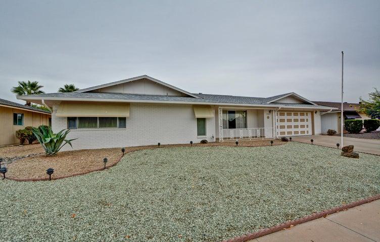 17223 N Country Club Dr Drive, Sun City, AZ 85373