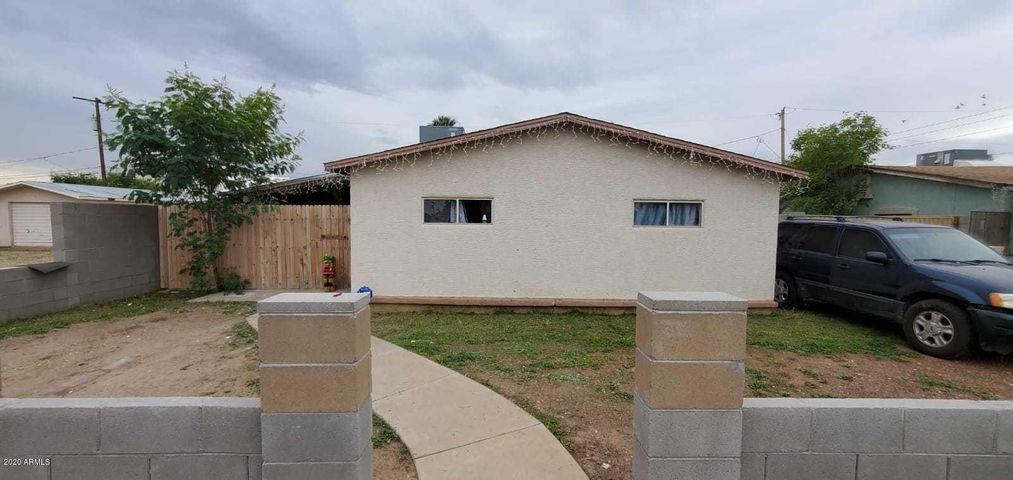 3139 W MONTE VISTA Road, Phoenix, AZ 85009