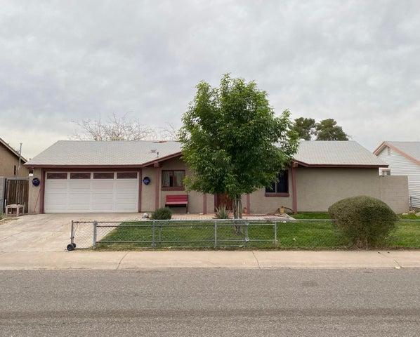 3906 N 86TH Lane, Phoenix, AZ 85037