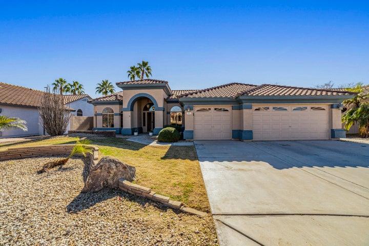 61 W WINDSOR Drive, Gilbert, AZ 85233