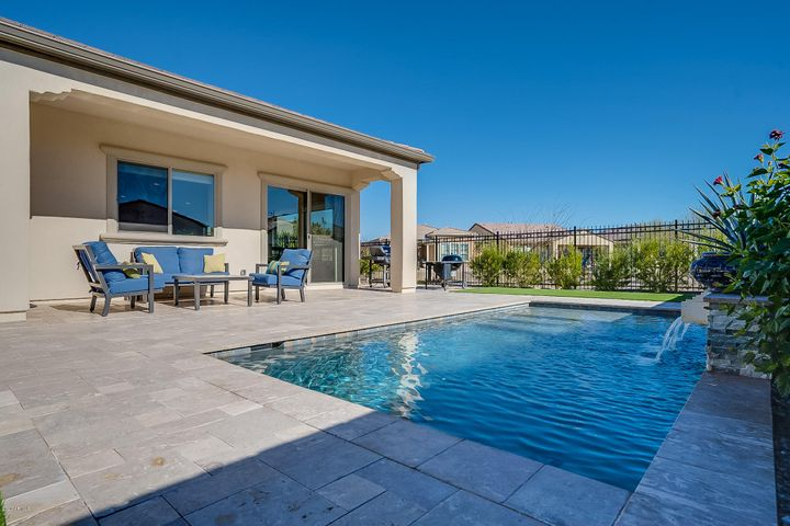 223 E ATACAMA Lane, San Tan Valley, AZ 85140