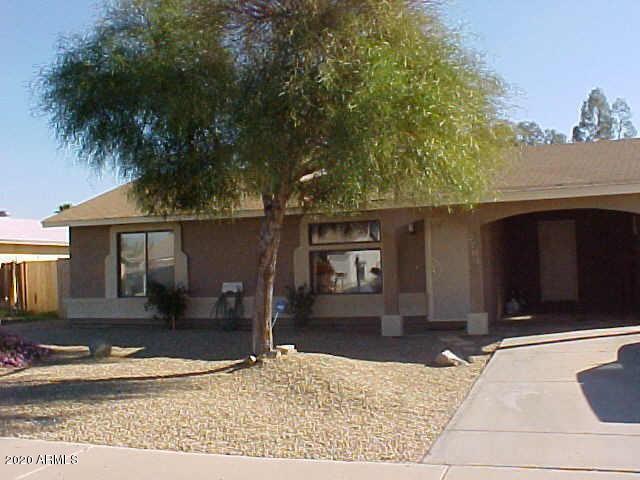 2701 E Michelle Drive, Phoenix, AZ 85032