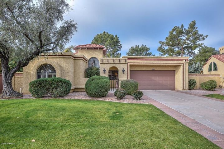 10522 N 87TH Place, Scottsdale, AZ 85258