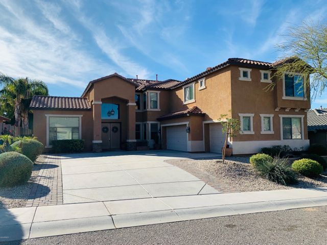 2025 W CALEB Road, Phoenix, AZ 85085