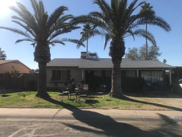 5943 W Britton Avenue, Phoenix, AZ 85033