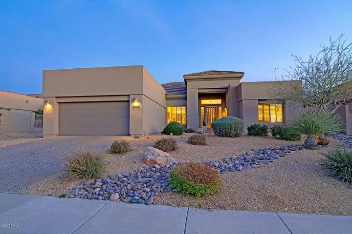 6169 E BRILLIANT SKY Drive, Scottsdale, AZ 85266