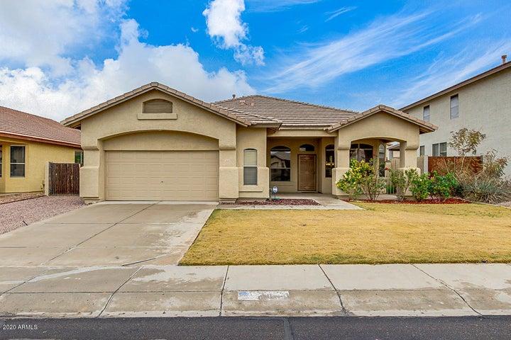 3658 E FEATHER Avenue, Gilbert, AZ 85234