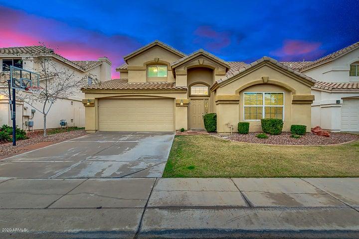 3806 E TANGLEWOOD Drive, Phoenix, AZ 85048