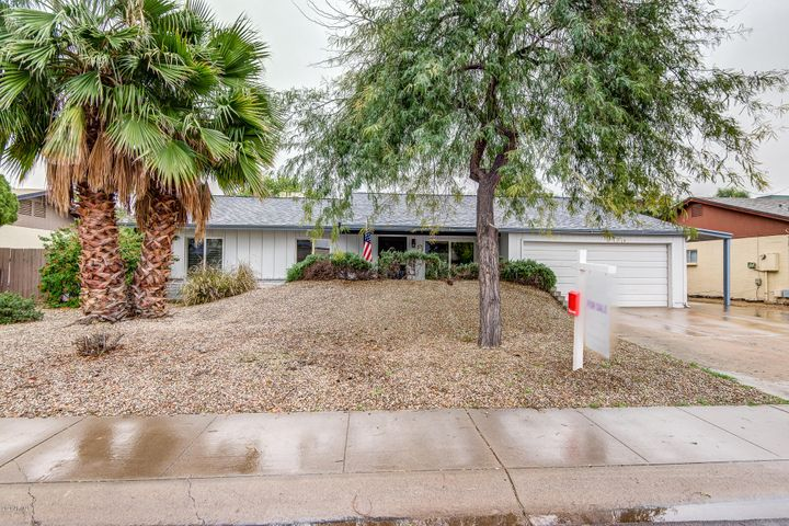8837 E LUPINE Avenue, Scottsdale, AZ 85260