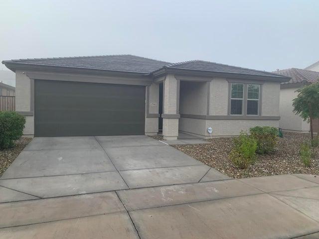 7745 W GLASS Lane, Laveen, AZ 85339