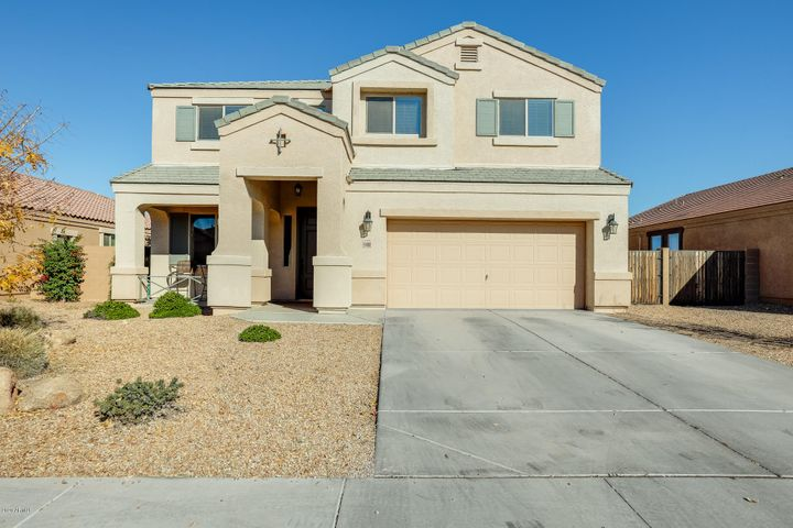 9408 W GEORGIA Avenue, Glendale, AZ 85305