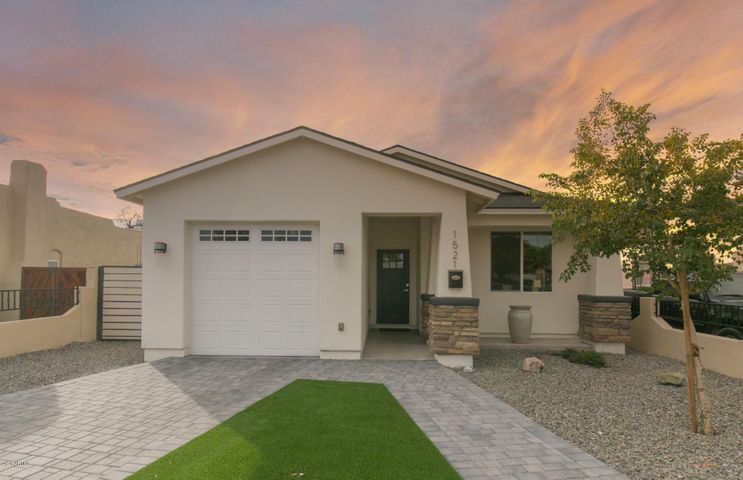 1521 E SHERIDAN Street, Phoenix, AZ 85006