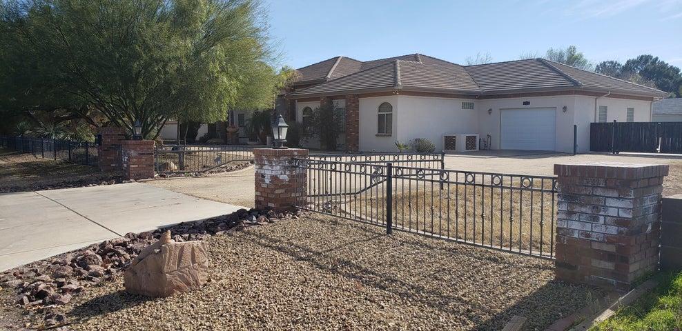 8219 W BANFF Lane, Peoria, AZ 85381