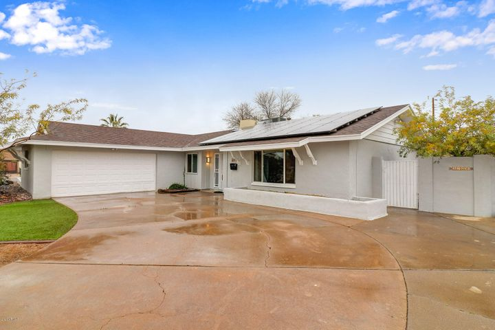 8708 E ARLINGTON Road, Scottsdale, AZ 85250