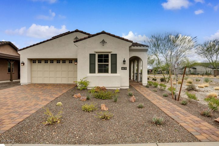 4679 N 207TH Avenue, Buckeye, AZ 85396