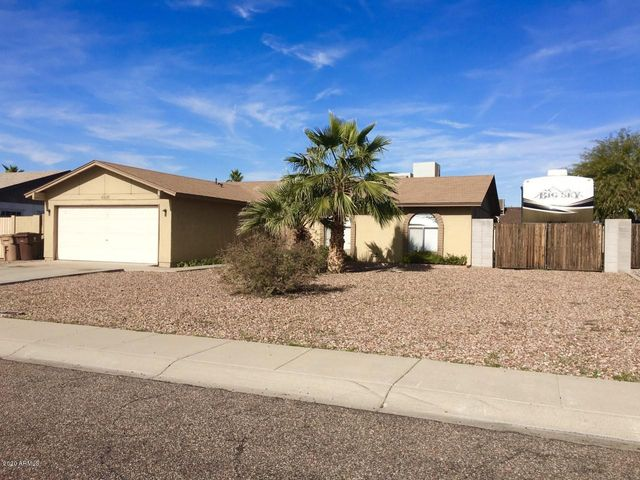 6934 W PALO VERDE Avenue, Peoria, AZ 85345