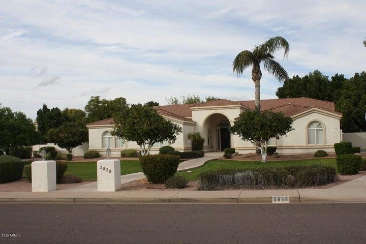 3838 E JUNIPER Street, Mesa, AZ 85205